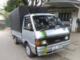 Mazda Bongo 2005 Lorry