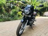 Bajaj Pulser 2007 Motorcycle