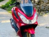 Honda HONDA PCX LED 125  BCY  2014 Motorcycle