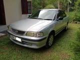 Nissan FB15 EX Saloon SPLEND 2000 Car