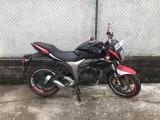 Suzuki GIXXER 2015 Motorcycle