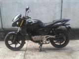 Bajaj pulsar 180 2014 Motorcycle