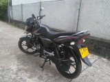 Bajaj Discover 125 2014 Motorcycle