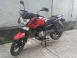 Bajaj PULSAR 135ls 2015 Motorcycle