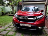 Honda CRV Masterpiece Japan 2018 Jeep