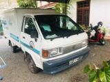 Toyota lite ace 1997 Lorry