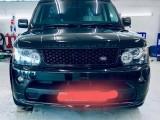 Range Rover Autobiography 2012 Jeep