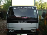 Nissan attles 1999 Lorry