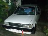 Nissan Sunny HB11 1984 Car