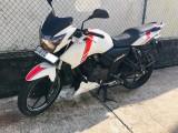 TVS Apache  160 2017 Motorcycle