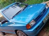 Ford Festiva 1993 Car