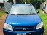 Suzuki Ignis 2004 Car