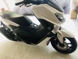 Yamaha N max 2020 Motorcycle