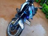Bajaj Pulser Ns200 2018 Motorcycle