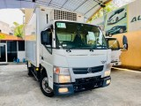 Nissan Atlas ( canter face ) 2014 Lorry