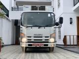 Isuzu Izuzu elf Freezer 2012 Lorry
