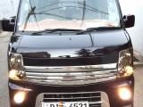 Suzuki Suzuki every turbo 2014 Van