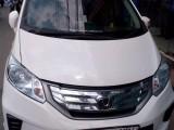 Honda Honda Freed 2013 Car