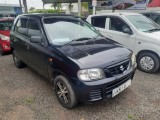 Suzuki Alto 2011 Car