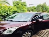 Rent a Car - Suzuki Swift Long-term Rent