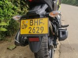 Honda Hornet 2018 Motorcycle