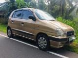 Hyundai Atos Prime GLS 2001 Car
