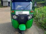 Bajaj Bajaj 4 Stroke Registered (Used) Car 2020 Three Wheel