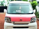Daihatsu Hijet 2015 Van