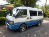 Mazda Bongo 1994 Van