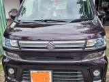 Suzuki Wagon R FZ Premium 2018 Car
