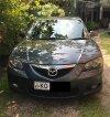 Mazda Axela 2009 Car