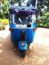 Bajaj 2 STOCK 2002 Three Wheel