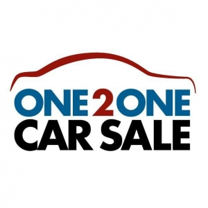 One 2 One Car Sale